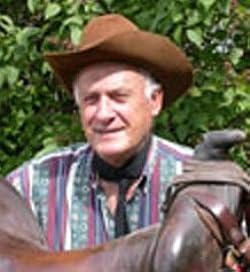 Roland Cheek