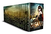 Wicked Legends: Second Edition