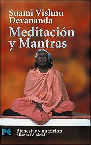 Meditación y Mantras (El Libro De Bolsillo - Varios): Amazon ...