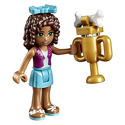 Lego Friends Puppy Parade 41301 Popular Kids Toy: Toys & Games