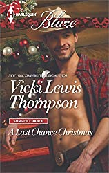 A Last Chance Christmas (Sons of Chance Series Book 17)