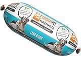 CountryPet Naturals New Zealand Lamb Recipe Dog Food, 1.5 lbs, 16 Rolls (24 lbs Total)