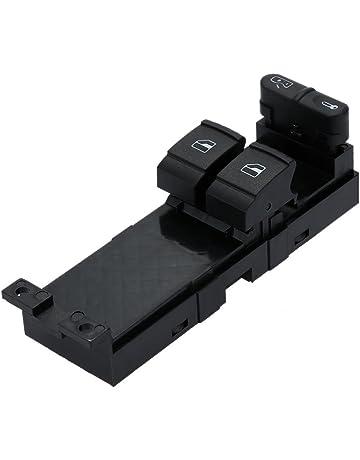 KKmoon XPI3906695335402AL Interruptor de Control Ventana Electrónica Principal