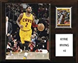 NBA Cleveland Cavaliers Kyrie Irving Player Plaque, 12 x 15-Inch