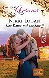 Slow Dance with the Sheriff (The Larkville Legacy)