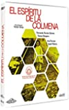 El Espiritu de la Colmena Region 2 Spanish audio only WITHOUT English subtitles or WITHOUT dubbed in English