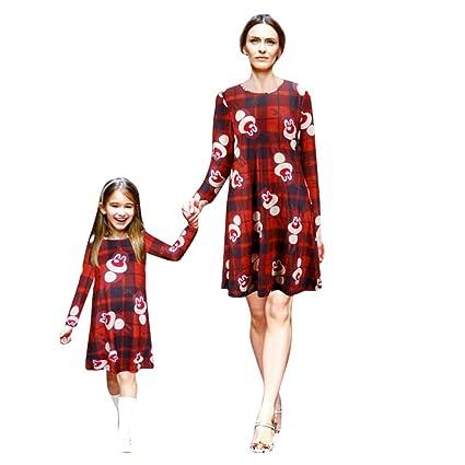00aadc9cd144 Vestito Cerimonia Donna Abito Da Sera Vestito Da Cerimonia Donna Bambino 12  Mesi Abbigliamento Bambina 18 Mesi Abbigliamento Vestiti NUSGEAR   Amazon.it  ...