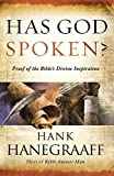 Has God Spoken?: Proof of the Bible's Divine Inspiration, Books Central