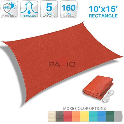 Patio Paradise 10x15 Rectangle Canopy product image