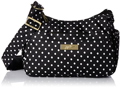 Ju-Ju-Be Legacy Collection HoboBe Purse Diaper Bag, The Duchess