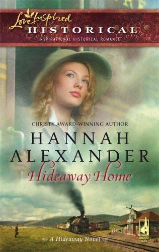 Hideaway Home (Hideaway, Book ()