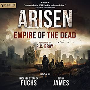Empire of the Dead Hörbuch