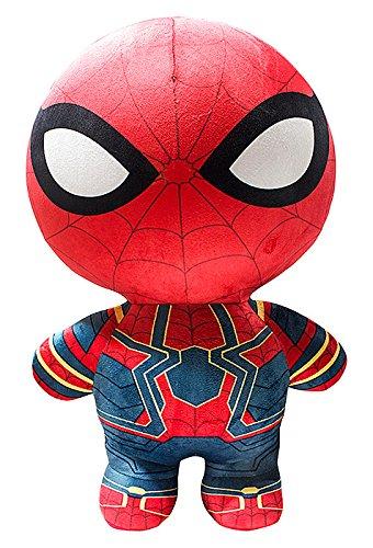 Marvel Infinity War Spider Man 30