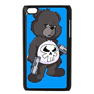 Care Bear iPod Touch 4 Case Black yyfabc-333744
