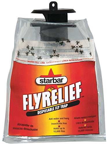 Fly Relief Disp Fly Trap (Farnam Fly Relief)