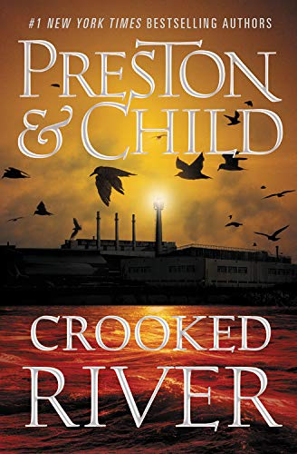 Crooked River (Agent Pendergast) by Grand Central Publishing