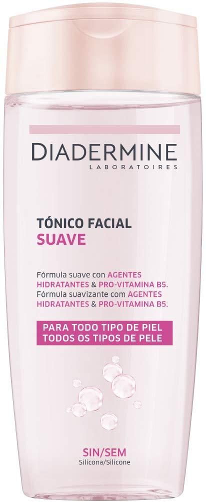 Diadermine - Expert Nutrición Crema diurna facial - con 30 nutrientes vitales: nutre, repara y fortalece - 6 unidades de 50ml