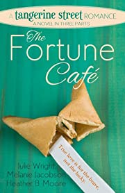 The Fortune Cafe (A Tangerine Street Romance Book 1)