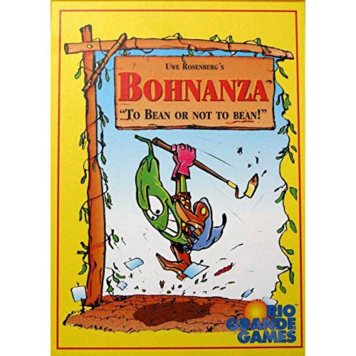 Rio Grande Games Bohnanza (Best Us Coins To Collect)