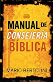 img - for Manual de consejer a b blica (Spanish Edition) book / textbook / text book