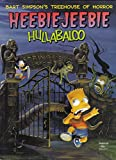Bart Simpson's Treehouse of Horror Heebie-Jeebie Hullabaloo