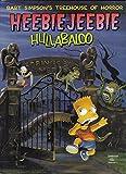 Download Bart Simpson's Treehouse of Horror Heebie-Jeebie Hullabaloo in PDF ePUB Free Online