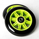 Freedare Scooter Wheels 100mm for Scooter