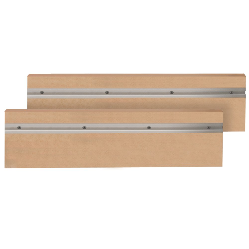 Fence Backer Boards By Peachtree Woodworking - PW1093 by Peachtree Woodworking