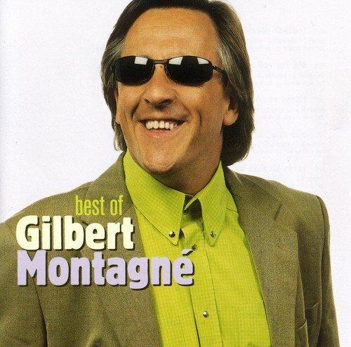 CD : Gilbert Montagné - Best Of (CD)