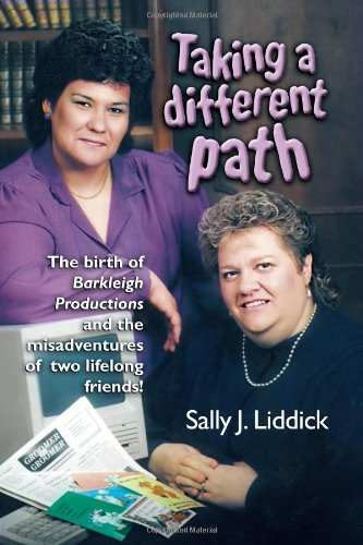 Taking a Different Path ebook