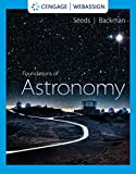 WebAssign for Seeds/Backman's Foundations of Astronomy, 14th Edition [Online Code]