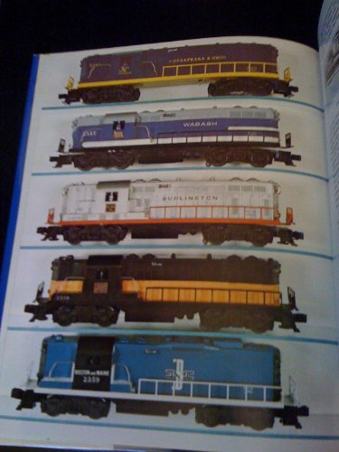 Lionel: A Collectors Guide and History [Volume II: Postwar]