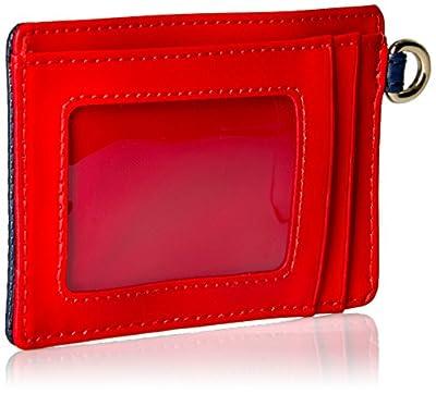 Lacoste Chantaco Wrist Strap Card Case Wallet