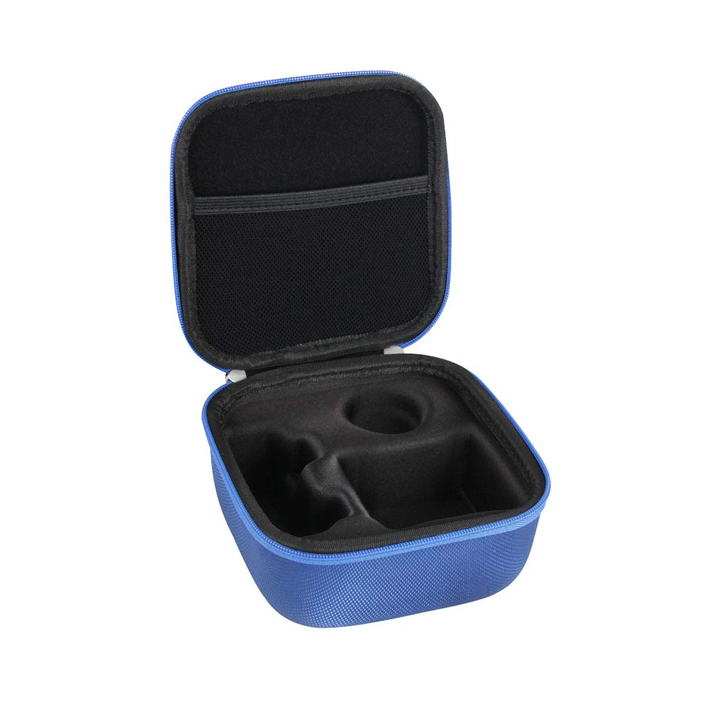 Hermitshell Travel Case Fits Boxer - Interactive A.I. Robot Toy (Blue) by Hermitshell (Image #4)