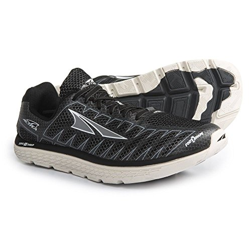 スポンジプランテーションワーカー(アルトラ) Altra レディース ランニング?ウォーキング シューズ?靴 One V3 Running Shoes [並行輸入品]