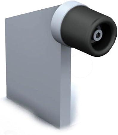 Mantion – Tope de puerta para soldar Amortiguador goma para puertas correderas – 2099: Amazon.es: Bricolaje y herramientas