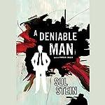 A Deniable Man   Sol Stein