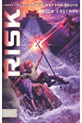 Risk (Quest for Truth, Book 2) Paperback