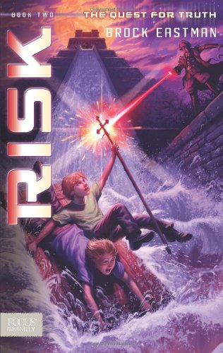 Download Risk (Quest for Truth, Book 2) pdf