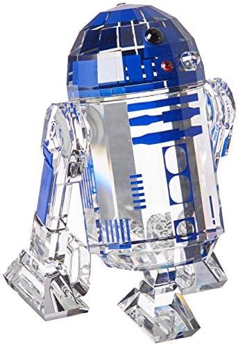 SWAROVSKI SW5301533 Star WARS-R2-D2