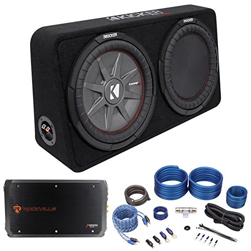 1000 watt kicker amp - 6
