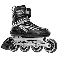 If you're looking for a solid pair of comfortable skates then the 5th Element Panther XT Inline Skates are the ones for you. Priced just right with a ton of features to provide you with stellar performance, there's just nothing like these awe...