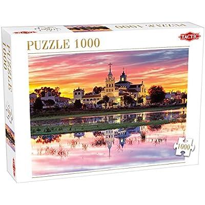 Tactic 1368196 Cm Coto De Donana Puzzle Da Pezzi