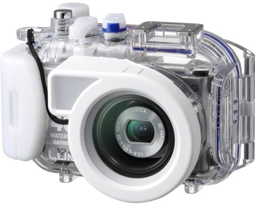 Panasonic Still Camera Waterproof Marine