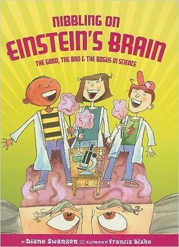 Nibbling on Einsteins Brain