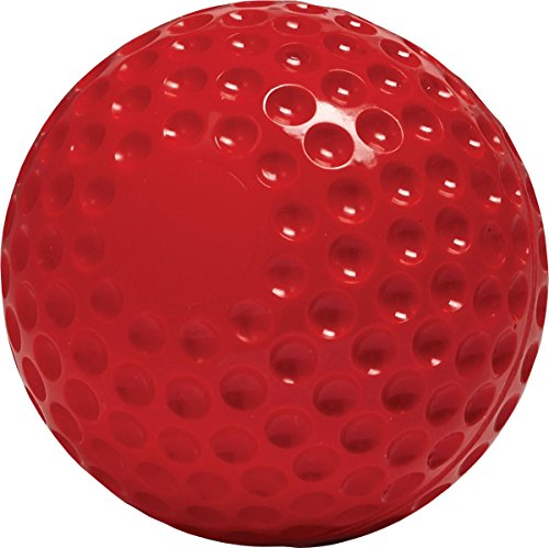 Gunn & Moore Cricket Bowling Machine Balls Red Pack of 24