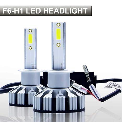 9005/HB3/H10 9006/HB4 H1 Bombilla LED Coche, H4/HB2