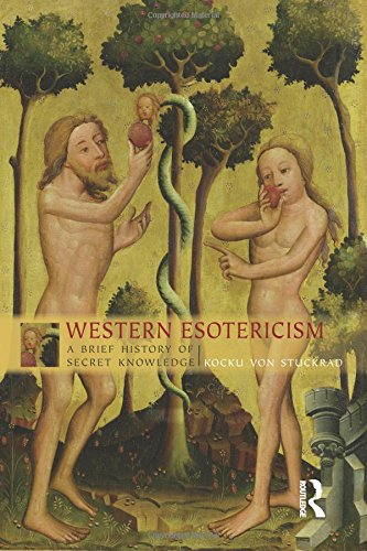 Western Esotericism: A Brief History of Secret Knowledge (Religion in Culture: Studies in Social Contest and Construct)