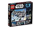 LEGO Star Wars The Force Awakens First Order Snowspeeder 444 Piece Set | 75100