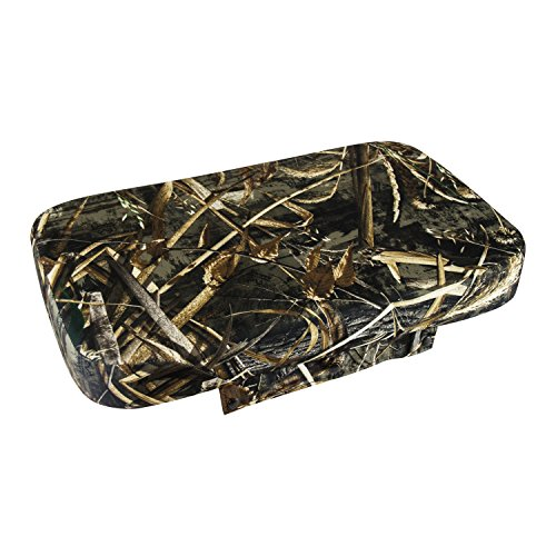 Wise Outdoors 8WD1516-733 Premium 65 Qt. Cooler Cushion, Realtree Max 5 Camo